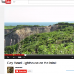 Gay Head Lighthouse on the brink    YouTube