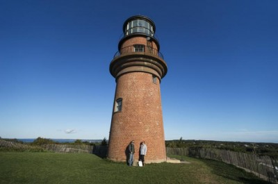 Gay Head Light closes Monday for the season - Timothy Johnson